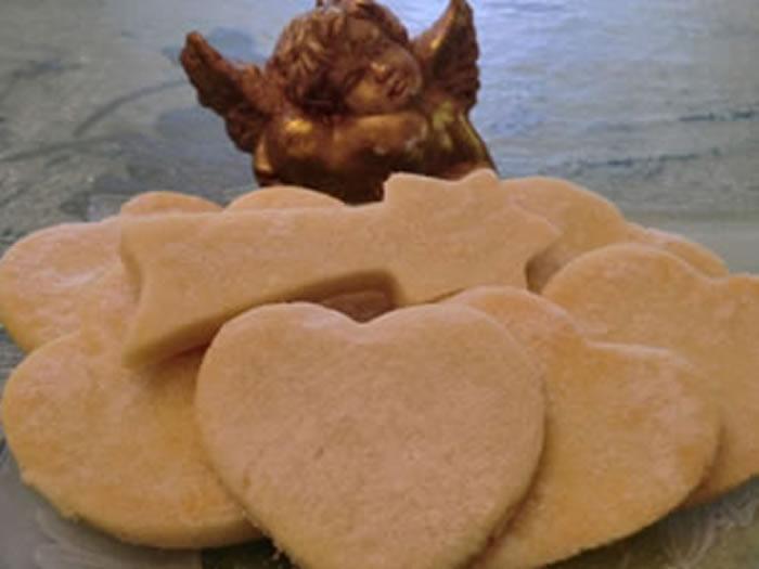biscuits de noel a la canelle sans oeufs ni lactose au thermomix