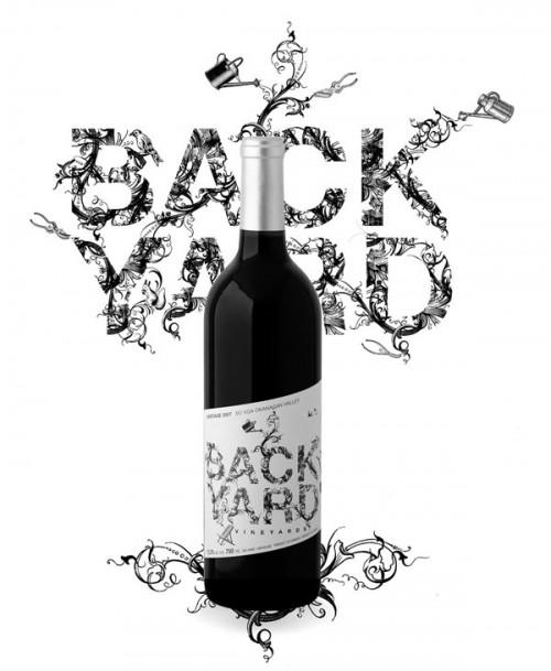 Backyard Wine