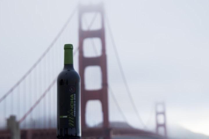 La DO La Mancha viaja al World Wine Meeting de San Francisco