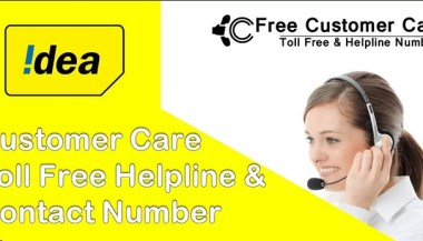 Vodafone Customer Care number (New Updated) All States Toll