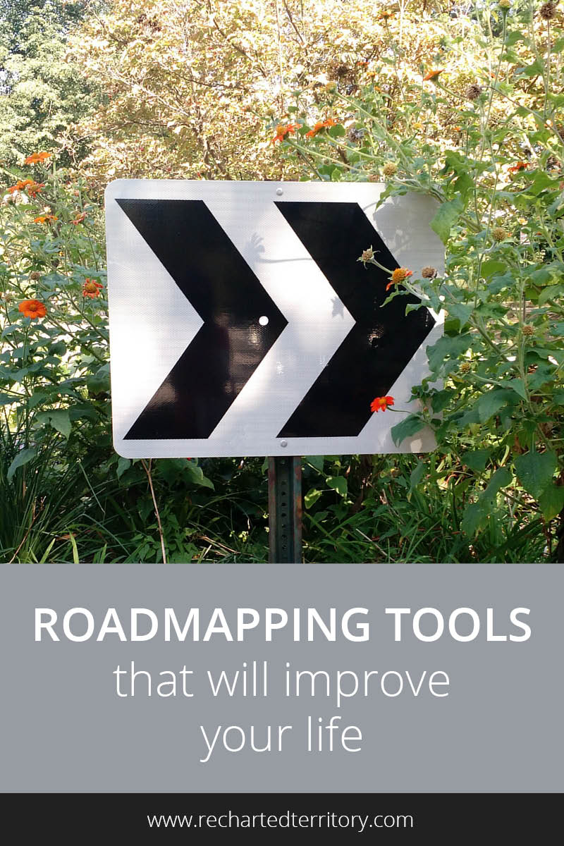Roadmapping tools that will improve your life