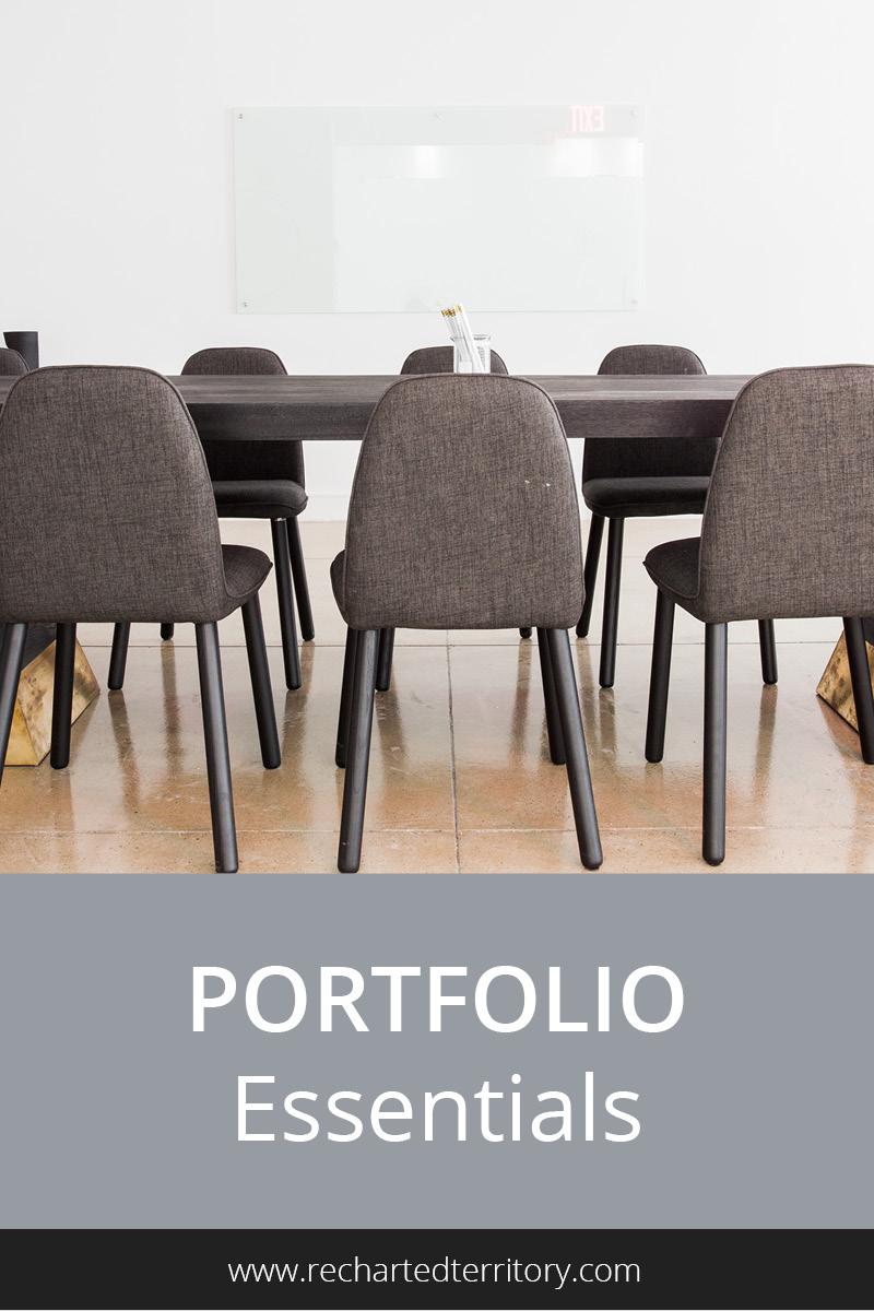 Portfolio Essentials