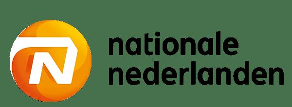 """logo Nationale Nederlanden"""""""
