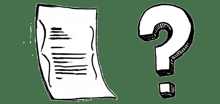Meinen Rechtsschutzvertrag prüfen lassen