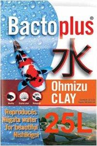 Bactoplos Ohmizu 25L