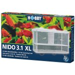 Hobby 61384Nido 3.1XL, ablaichbehälter, 25x 15x 14,5cm
