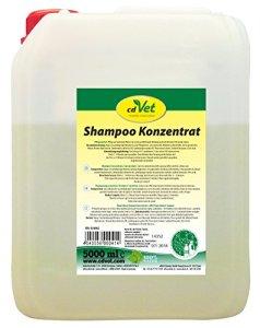 cdVet Naturprodukte GmbH Shampooing concentré