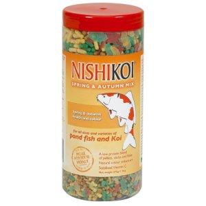 Nishikoi Spring and Autumn Mix (Size: 275g)