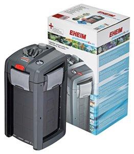 Eheim 32275020 Filtre Extérieur Professionnel pour Aquariophilie