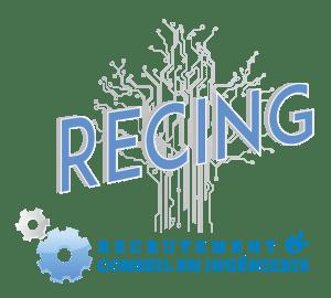 logo recing