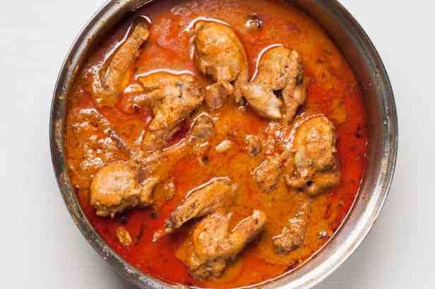 Chicken Korma Recipe Pakistani Desi Stylestep By Step With Photos