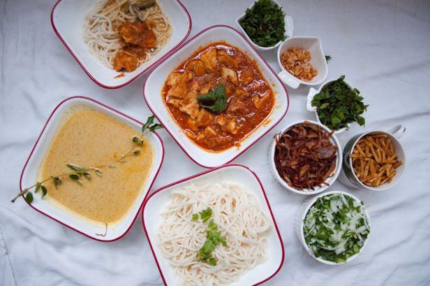 Khaosay recipe