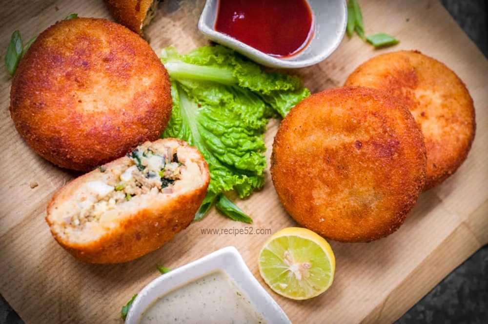Crispy Aloo keema Patties /Cutlets Recipe | Step by Step