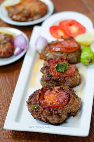 Chalpi kababa rmadan iftar recipe
