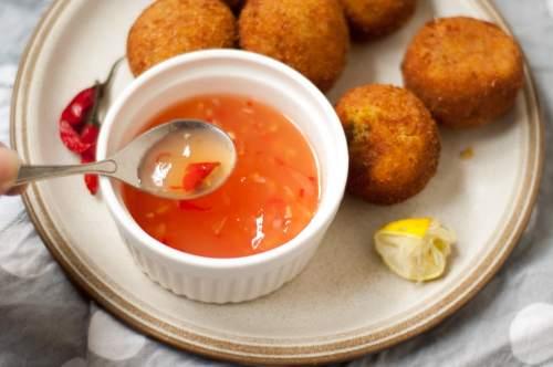 thai sweet chilli sauce
