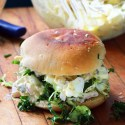 An Amazing Egg Salad Sandwich: no recipe required
