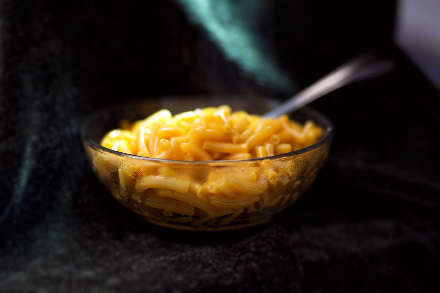 Four Ways to Fancify Boxed Mac & Cheese, one for every season