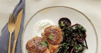 Cooking with Seeds: 100 Delicious Recipes for the Foods You Love