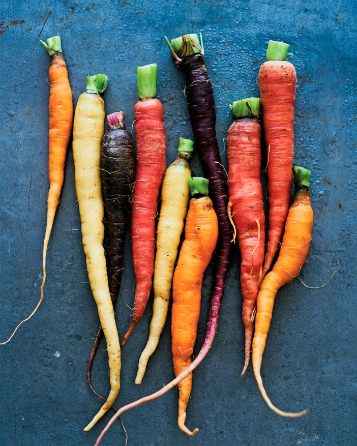 Eating from the Ground Up Recipes for Simple, Perfect Vegetables