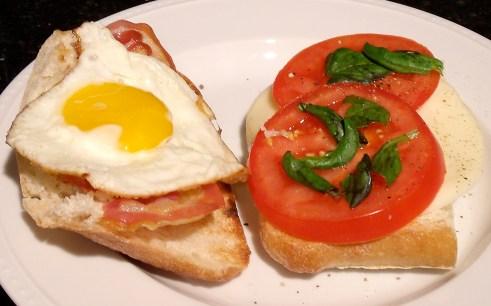 eggsandwichopen