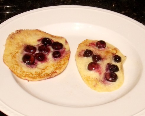 pancakes-with-blueberries