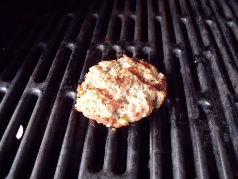turkeyburgergrill