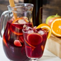 Top-10 Sangria Recipes