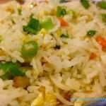 Chicken Fried Rice -Indochinese