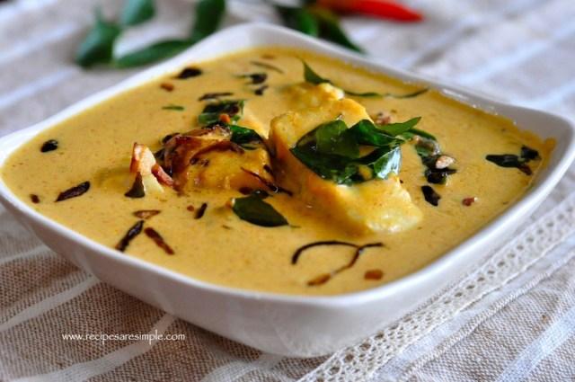 http://www.recipesaresimple.com/coconut-milk-fish-curry-kerala-style