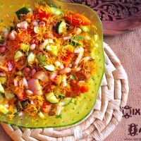 bombay mix salad