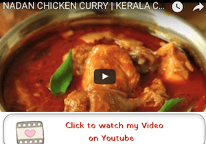 nadan chicken curry youtube
