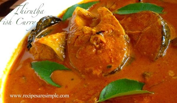 Nadan Fish Curry