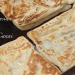 Roti Canai