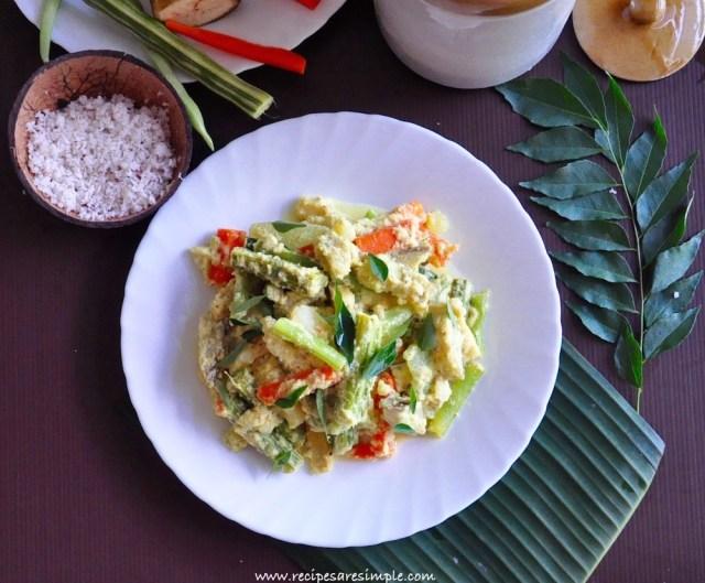 aviyal recipe kerala