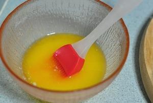 butter for basting tandoori chicken recipe