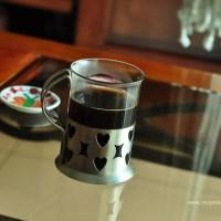 coffee decoction