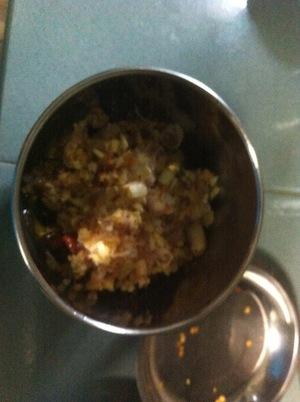 Tom Yum Fried Rice Paste 2