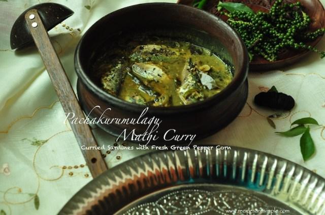 Pachakurumulagu Mathi Curry
