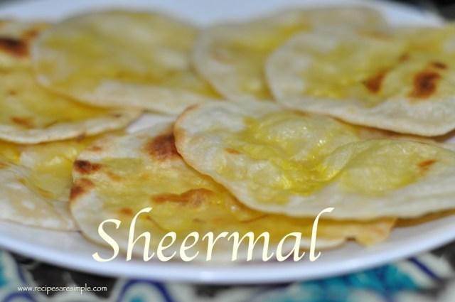 sheermal