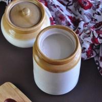home made yoghurt 1