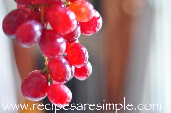 grape squash grape cordial - grapes