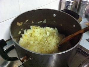 Musakhan - Caramelized Onion - SAUTE