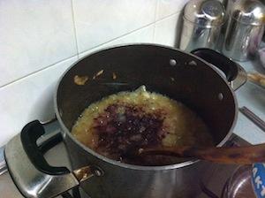 Musakhan - Caramelized Onion -SUMAC