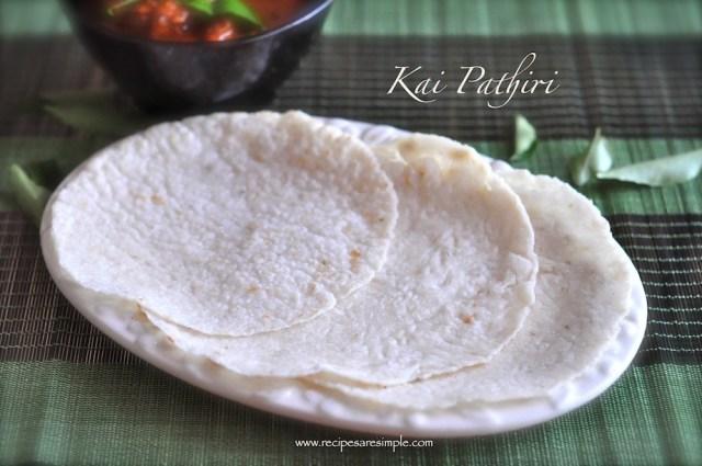 kai pathiri recipe