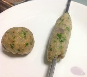 seekh kabab - skewer 2