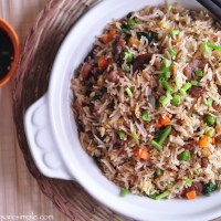 beef fried rice chinese recipe
