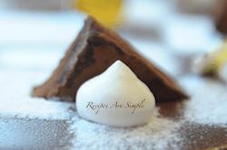 recipesaresimple logo one