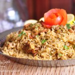 mutton mandi rice recipe