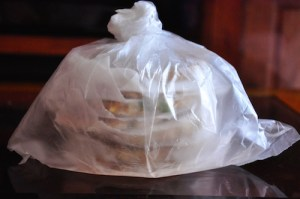 Home made chicken how to freeze 2
