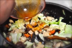 Mu Shu Chicken h